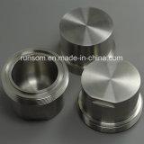 工学実験研究のための回転ボールミルAISI 303/304 CNCの部品