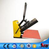 Heiße Drucken-Maschinen-thermische Übergangshochdruckmaschine