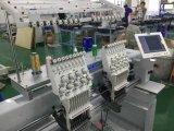 2 Köpfe Cap Stickmaschine (WY-1202C)