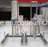 Détergent liquide produisant la machine