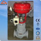 圧力釣り合ったケージのタイプ空気の流量調節弁(HSC)