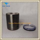 Doppel-wandiger Rambler-Trommel-/Stainless-Stahlselbstbecher Isolierkühlvorrichtung