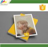 Impression de la brochure personnalisée couleur complète pour le produit