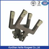 Metallo di montaggio di alta qualità per la macchina