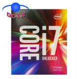 Intel a enfermé dans une boîte l'antémémoire 4 LGA 1151 de processeur de gigahertz 8m du faisceau I7-6700k 4.00