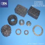 Het roestvrij staal Gebreide Netwerk van de Draad (rang 316, 304, 316L, 304lL)