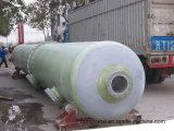 化学薬品、水、食糧および他の企業のためのタンクか容器