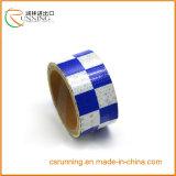 Bande r3fléchissante faite à l'usine de Professionl, matériau r3fléchissant