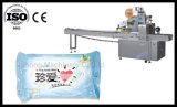 Xzb-250A Hochgeschwindigkeitsc$kissen-typ automatische Gummihandschuh-Verpackungsmaschine