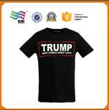 habillement fait sur commande de tissu de 120g Jersey pour l'élection