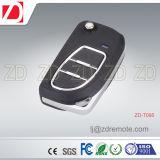 Le meilleur code rf superbe 433MHz de roulement de copie d'épreuve de l'eau des prix à télécommande pour les ouvreurs automatiques Zd-T099 de grille