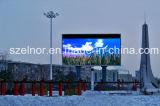높은 정의 P6 SMD 옥외 LED 스크린 가격