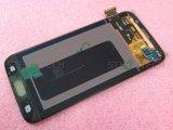 Affissione a cristalli liquidi Screen di Phone delle cellule per l'affissione a cristalli liquidi di Samsung S6 G920f con Touch Screen Complete