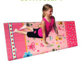 Симпатичная йога Mat Design Printed для Children, Kids Exercise Mat