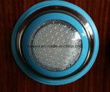 Lumière fixée au mur de petite taille de piscine d'IP68 DEL (HX-WH238-108S)