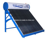 Sin presión calentador de agua solar Decimosexto 300L 6