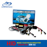 2016 beste Selling Car Headlight Wholesale AC 35W HID Xenon Kit met Slim Ballasts