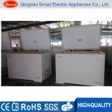 販売のための二重温度の冷凍庫
