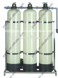 Water Treatment System를 위한 수동 제어 Water Filter
