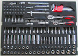 trousse d'outils du chariot 270PCS avec l'emballage de mousse (FY238A)