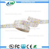 Супер водоустойчивый Epoxy свет прокладки крышки 5050 240LEDs СИД