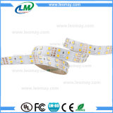 Super helle CRI90+ SMD5050 120LEDs LED Streifen-Doppeltreihe
