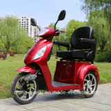 Delux Three Wheels Scooter elétrico