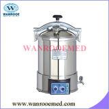 Stérilisateur Heated électrique ou de LPG de vapeur