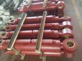 Cylindre industriel de pétrole