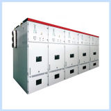 Apparecchiatura elettrica di comando 40.5kv 24kv 22kv 33kv Cys-Kyn61-40.5 di alta tensione