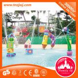 Оборудование игры воды плавательного бассеина занятности вспомогательного оборудования парка Aqua