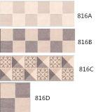 250X750mm keramische Wand-Fliese für südwärts Asiaten