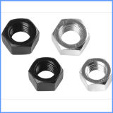 Steel inoxidable Hexagon Nut DIN934 avec Passivated