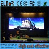 Qualität P6 Innen-LED-Bildschirm