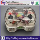 De Fabriek van China verkoopt Vliegtuig van de Afstandsbediening RC van 4 CH het Mini