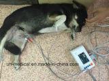 Monitor paciente Handheld de Zigbee para o uso veterinário