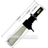 Più nuovo faro di disegno 25W 3200lm H4 LED per l'automobile ed il motociclo con la certificazione di RoHS del Ce