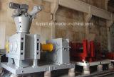 De poederachtige machine van de materialengranulator