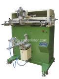 O frasco do diâmetro 215mm de TM-700e/pode máquina de impressão da tela do cilindro