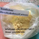 Carbonate de Parabolan Trenbolone Hexahydrobenzyl de pureté de 99%
