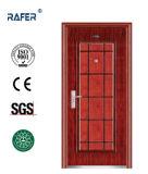 熱い販売のアフリカの鋼鉄ドア(RA-S084)