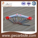 Торцевая фреза карбида вольфрама HRC45-55