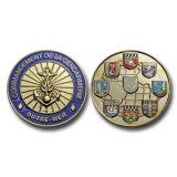 Сувенир эмали изготовленный на заказ организации мягкий (QL-SMB-0015)