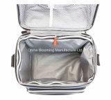12 può il sacchetto freddo aumentato del dispositivo di raffreddamento di picnic quotidiano