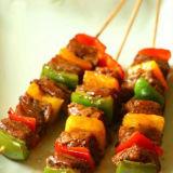 Kebab 자동적인 전기 구르는 Griller