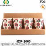 2016 heiße Verkäufe BPA geben Bambusfaser Eco Cup frei (HDP-2066)