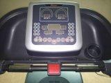 Tredmolen van de Machine van de Geschiktheid van de gymnastiek de Lopende Gemotoriseerde Commerciële AC