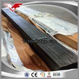 Conduttura d'acciaio rettangolare dell'acciaio per costruzioni edili del tubo di ASTM A500