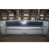 Single Roller Fully-Automatic Flatwork Ironer Industrial Laundry Ironing Machine