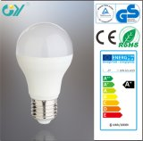 경제 Lamp E27 3000k 10W A55 LED Lighting Bulb